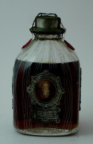 Grand Old Parr Elizabethan