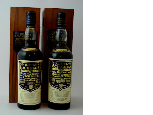 Royal Lochnagar Selected Reserve (2)