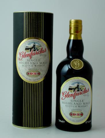 Glenfarclas-1954