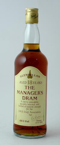 Glendullan-18 year old
