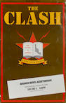 The Clash: A U.S. concert poster,