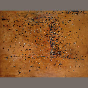 Fred Williams (1927-1982) You Yangs Landscape 1 1963 $1,500,000 - 2,000,000