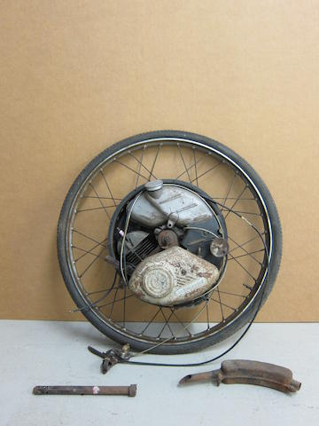 1951 Cyclemaster Unit