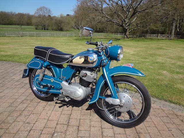 1956 NSU Max