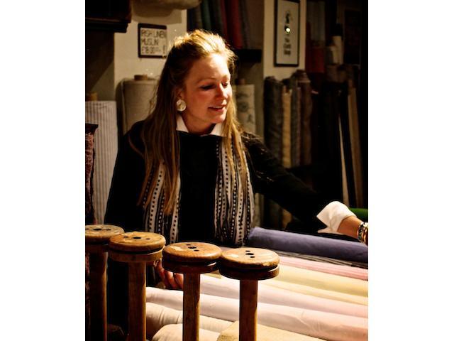 Alexandra Owen - interior designer