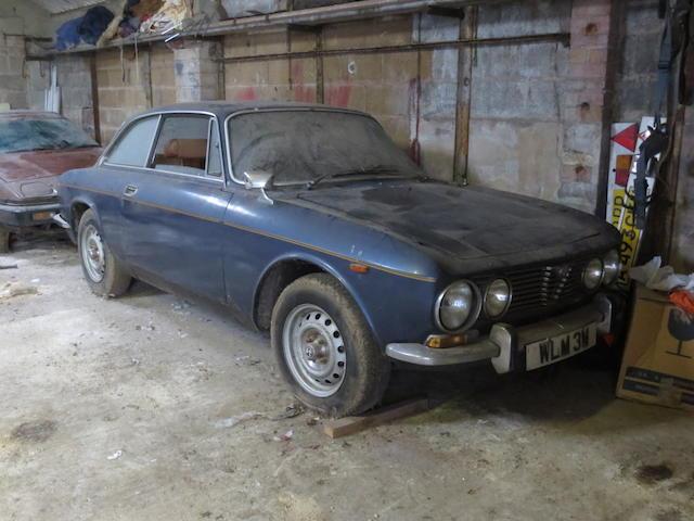 1974 Alfa Romeo 2000 GTV SE