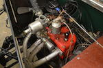 1934 Austin Seven Special  Chassis no. 204501 Engine no. M171089