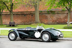1950 Allard J2 Competition Roadster  Chassis no. J1570