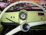 1964 FIAT 500D Saloon, Chassis no. to be advised