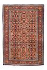 A Bidjar rug, Persian/Kurdistan, 214cm x 146cm