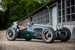 The Ex-works, Lance Macklin, Tony Gaze,1952-53 HWM Formula 2-Based Supercharged 'Tasman' Racing Single-Seater  Chassis no. 52/107 Engine no. GP3