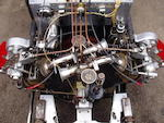 1922 GN/Frazer Nash Special  Chassis no. 2488 Engine no. 5001