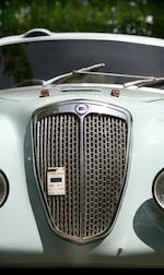 1951 Lancia Aurelia B20GT Coupé  Chassis no. B20 1082