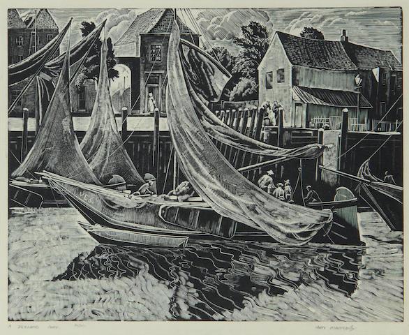 Iain Macnab A Zeeland Port 30/30
