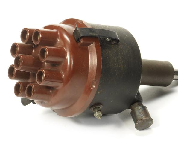 A Bosch VG8 distributor to suit Alfa Romeo 8C 2300,