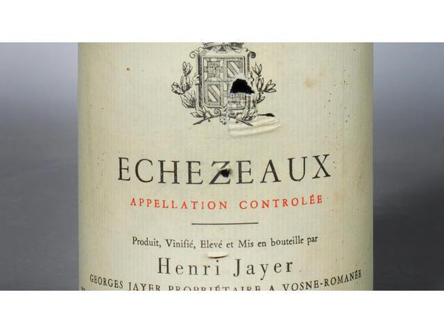 Echézeaux 1985 (1)