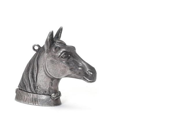 A horse vesta case