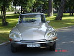 1973 Citroen DS 23 Pallas