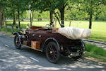 1914 Rover 12 HP Tourer