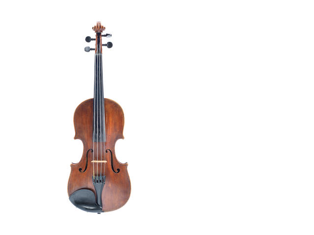 An interesting Violin ascribed to Scarampella (3)