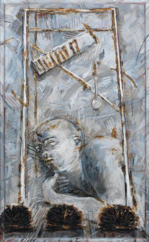 William Joseph Kentridge (South African, born 1955) 'Domesticate the World'