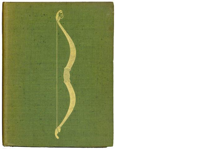 JOYCE (JAMES)  Ulysses, LIMITED EDITION, 1936