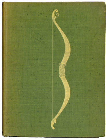 JOYCE (JAMES)  Ulysses, LIMITED EDITION, 1936