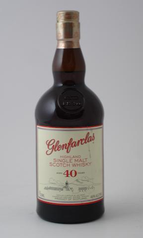 Glenfarclas-40 year old (2)