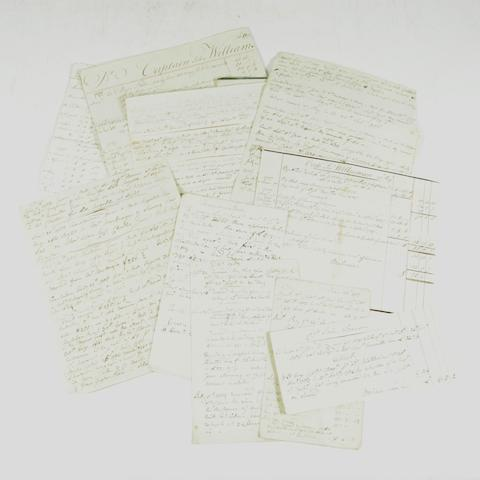 ARCHIVE OF SCOTTISH LETTERS