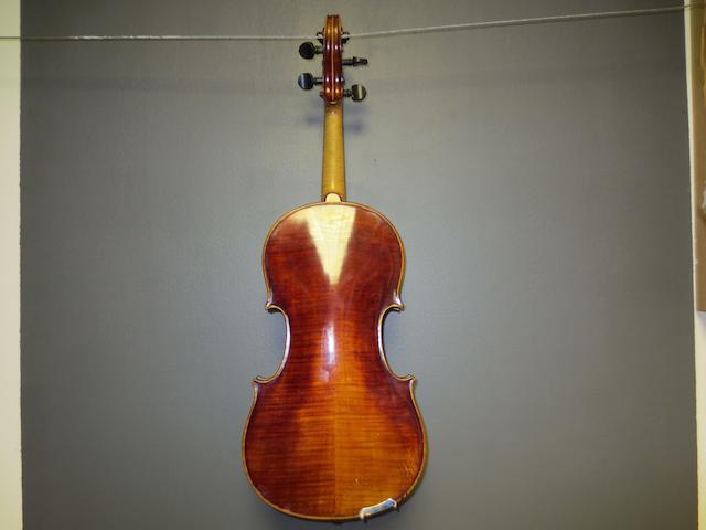 A Violin  (4)