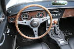 1964 Austin-Healey 3000 MkIII BJ8 Phase 2 Convertible  Chassis no. H-BJ8-L/27291 Engine no. 29K-RU-H/1516