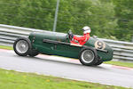 1934 Lagonda Rapier Supercharged Single-Seater  Chassis no. D10840 Engine no. D155