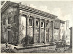 Francesco Piranesi (Italian, born circa 1758-1810)
