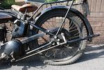 1926 Raleigh 22