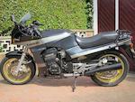 1994 Kawasaki GPz900R Ninja Frame no. ZX900A-060793 Engine no. ZX900AE065580