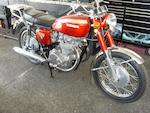 1970 Honda CB450