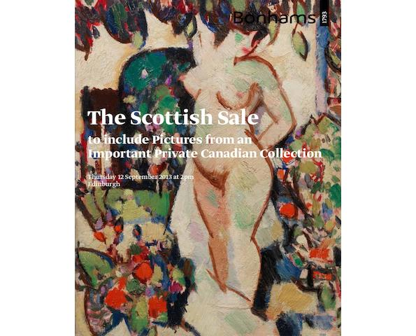 The Scottish Sale: Pictures