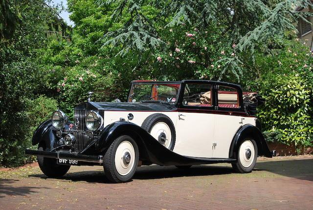 Rolls-Royce 25/30,