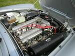 1986  Alfa Romeo  Spider 2.0  Chassis no. ZAR11538002484148
