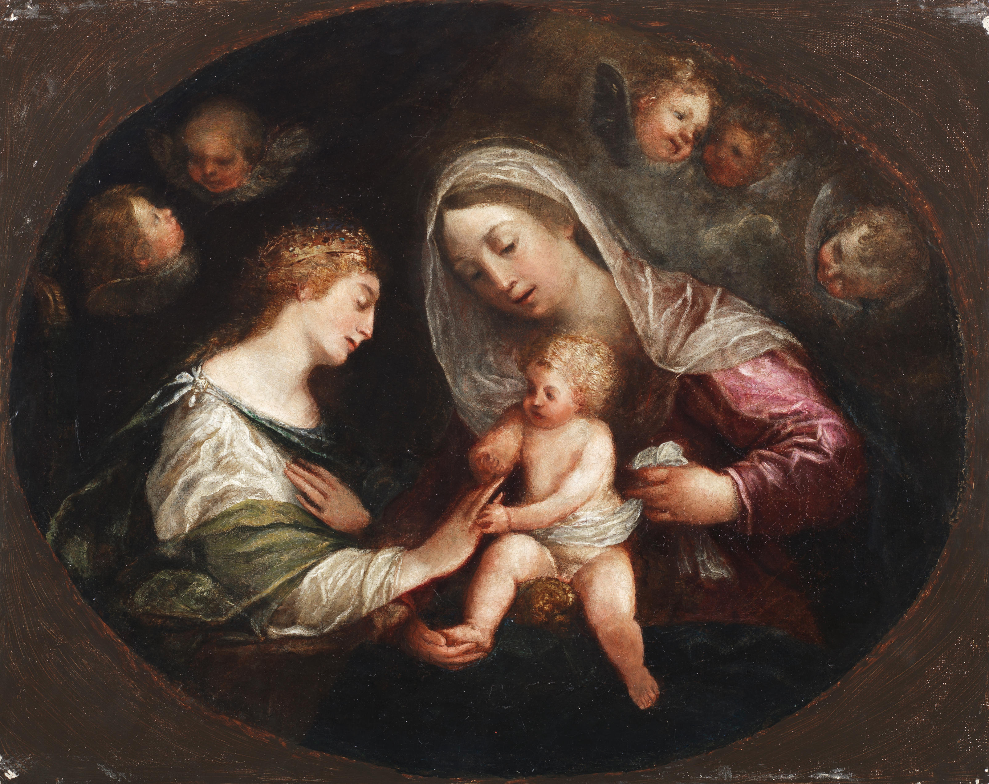 Andrea Albani francesco albani - lots in our price database - lotsearch