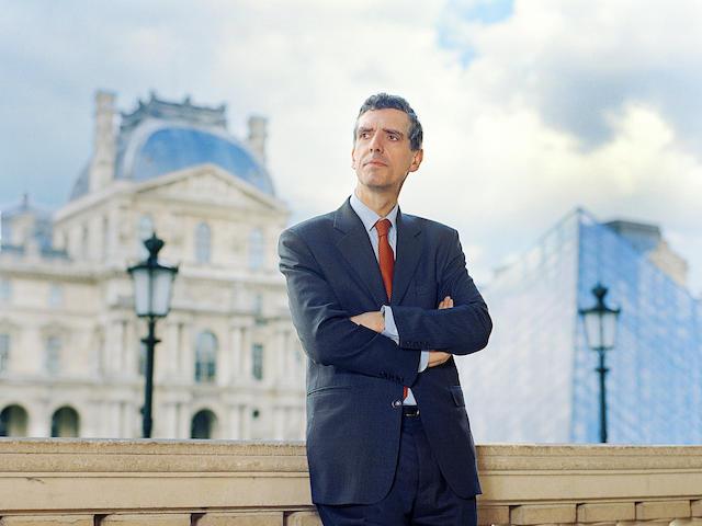 Henri Loyrette