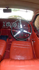 1948 Healey Duncan  Sports Saloon  Chassis no. to be advised Engine no. B1953/N761