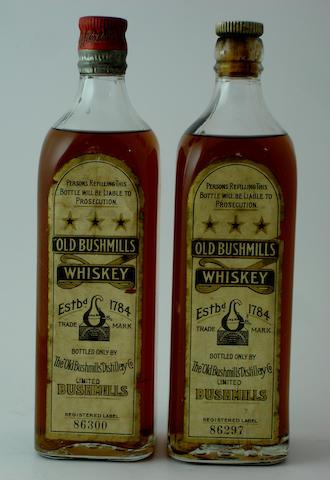 Old Bushmills (2)