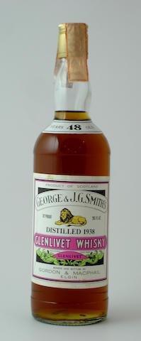 The Glenlivet-48 year old-1938