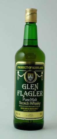 Glen Flagler-8 year old