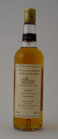 Glen Garioch-12 year old