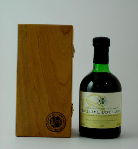 SMWS 9.30-18th Anniversary-28 year old-1972