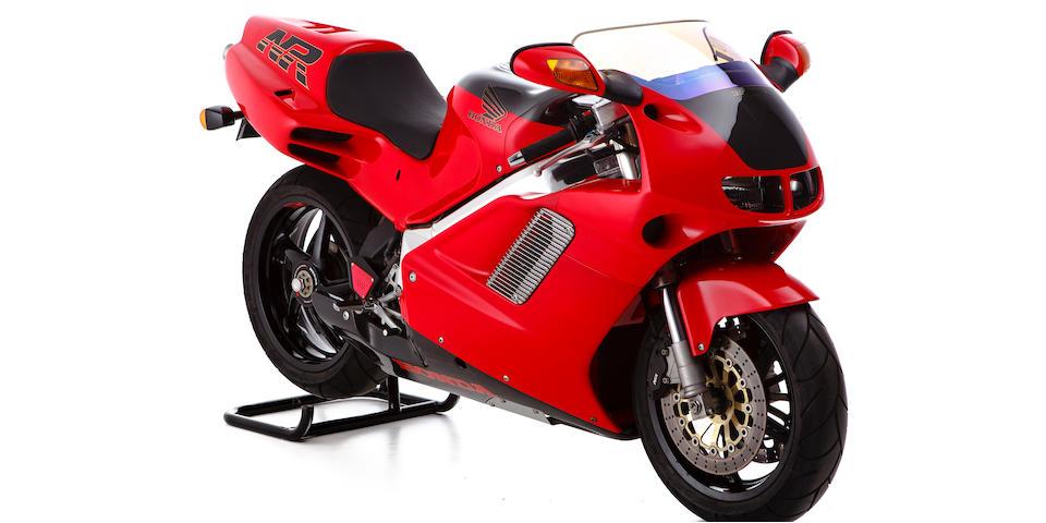 c.1992 Honda NR750 Frame no. RC40 2000098