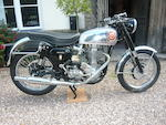 1954 BSA DBD34 499cc Gold Star Frame no. CB32GS 160 Engine no. BB34GS 1096