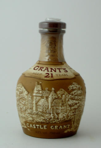 Grant's-21 year old